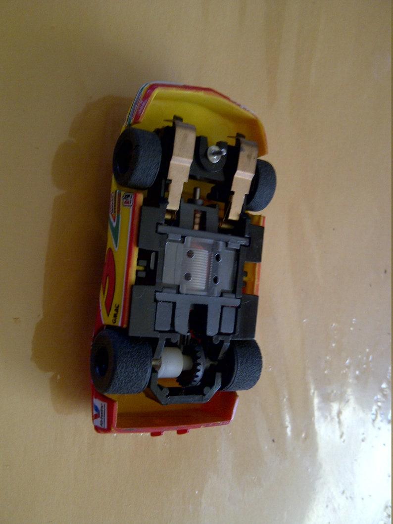 Tyco Ho Slot Car 440 Nascar Kellogs Bobby LaBonte new no package