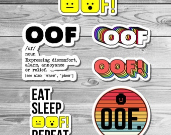 Roblox Stickers Etsy