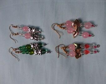 earrings for little Princess