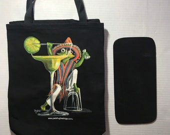 Canvas washable Tote Bag f12a7040bf707