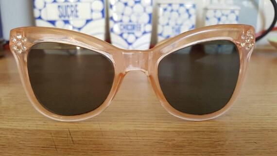 1940s sunglasses