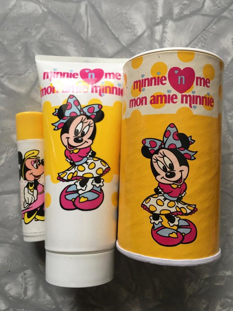 HUGE Vtg Disney Minnie Mouse Kids Accessories /& Beauty Lot