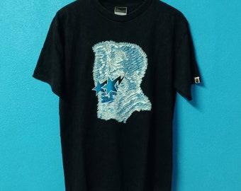 0d718c99c rare!!authentic a bathing ape shirt