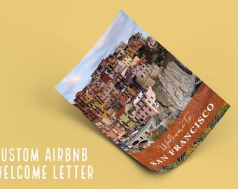il_340x270.1361832237_q8us Vacation Home Welcome Letter Template on welcome home signs printable, welcome home ideas, contact letter template, father's day letter template, wedding letter template, birthday letter template, get well letter template, new hire letter template, bon voyage letter template, halloween letter template, welcome to the team template, retirement letter template, welcome letter format, back to school letter template, new employee welcome sign template, heart letter template, welcome to parent teacher conference, thinking of you letter template, one letter template, spring letter template,
