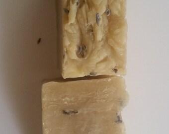 Vanilla Lavender Beeswax Soap