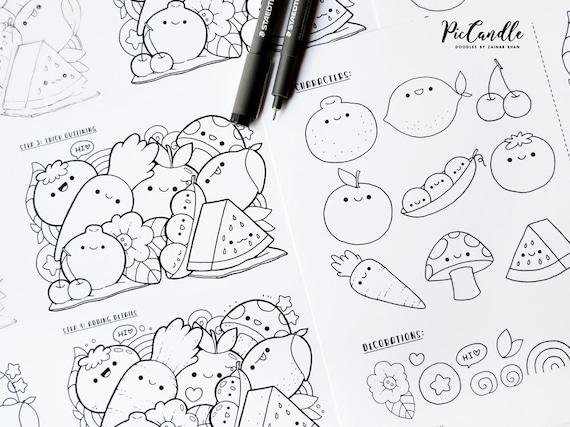 Best chinese drawings ideas on pinterest kawaii drawings 1