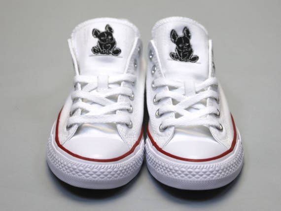 908f5b81b627 ... good all breed custom embroidered shoes converse sneakers etsy 3d72d  439b7