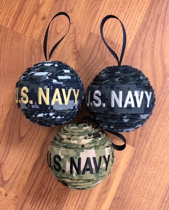 Navy Christmas Ornaments.U S Navy Ornaments Military Gift Gifts Christmas Ornaments