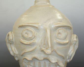 Face Jug, Folk art