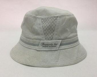 8bb7c94b5 Fiorucci hat cap | Etsy