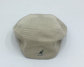 09a5a4be479 Stunning KANGOL Tropic Ventair Cap Hat Sz X~Large