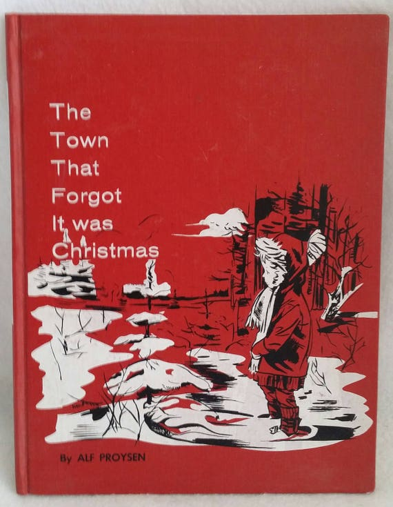 image 0 - The Town Christmas Forgot