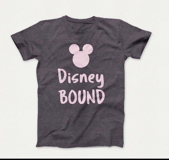 Disney Bound Trip T Shirt , Walt Disney World , Disney Land,  Perfect for coordinating trip planning outfits youth to adult Tees