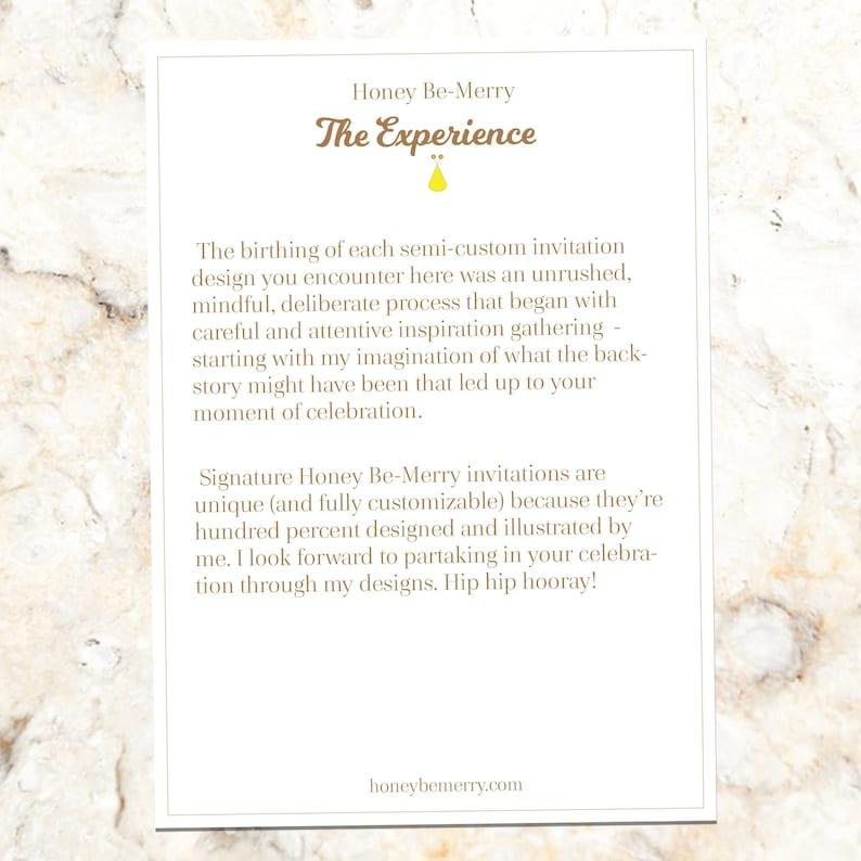 Neutral Color Couples Baby Shower Baby Shower Invitation Card Elegant Invitations Baby Boy Shower Gender Neutral Baby Sprinkle Invites
