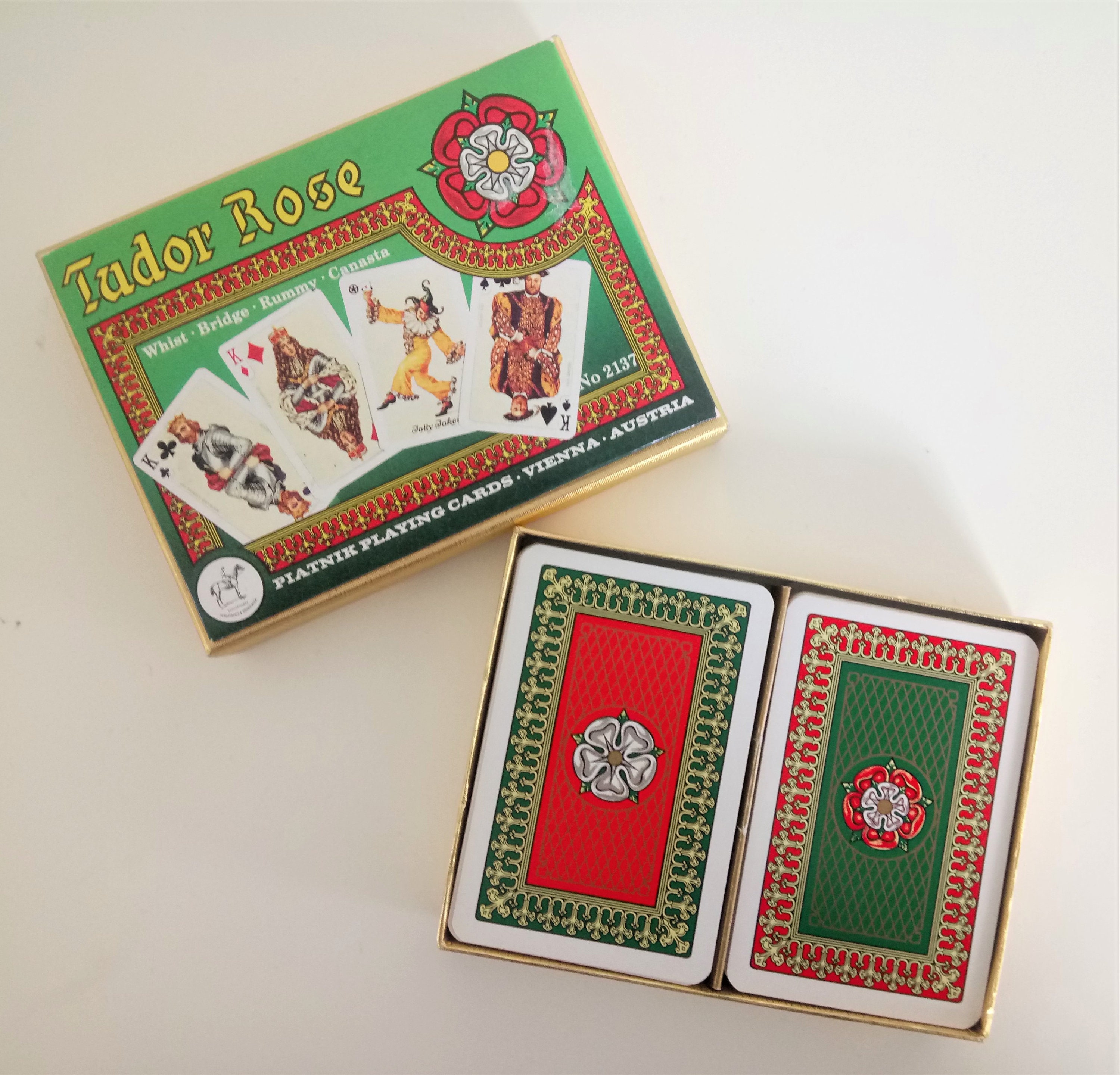 make your own playing cards at home