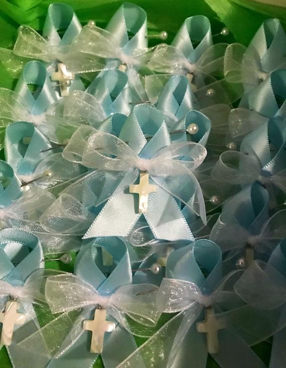 Baby Blue Martyrika Pins (Witness Pins)