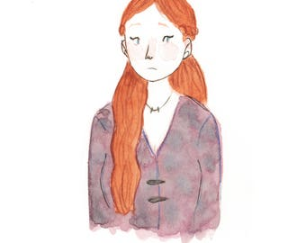 Sansa / Game of Thrones