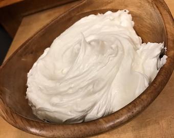 Nourishing Body Butters