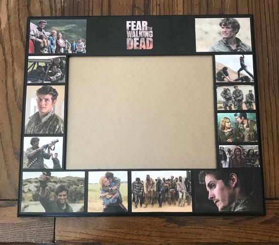 Fear The Walking Dead Etsy