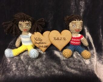caleb and sophia dolls etsy