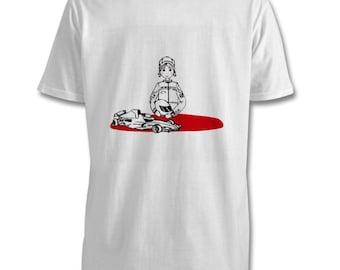 Racer Girl T-shirt