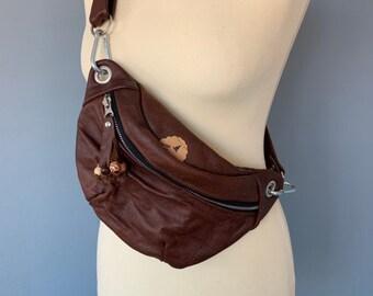 Fanny Pack Cross body bag bumbag handbag Hip Bag Beltbag