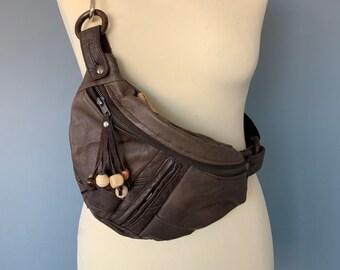 Fanny Pack beltbag bumbag Hip bag Crossbodybag