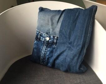 Jeans Cushion Denim