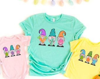 3474ab1a97e Gnome Easter Shirt