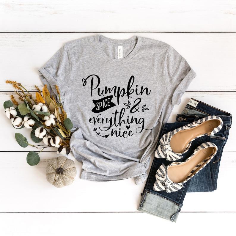 Pumpkin Spice Shirt Masswerks Store