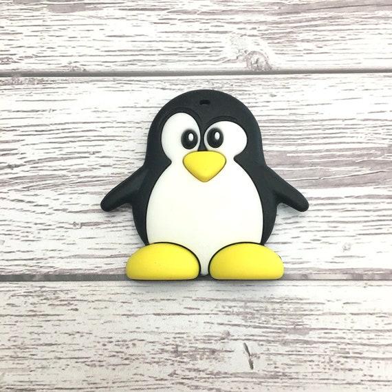 Pingouin à mâchouiller