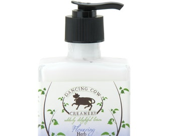 Flowering Herb lotion