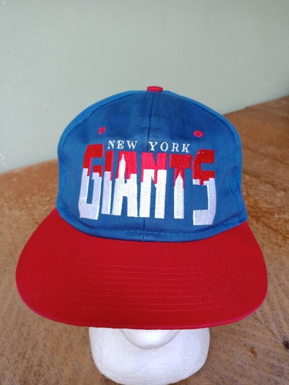 7ca15139ade Vintage NEW YORK GIANTS Professional American Football Team