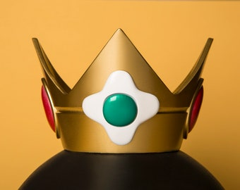 Princess Daisy Crown