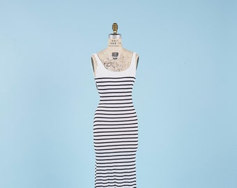 c7dc92f8f John Galliano Nautical Dress