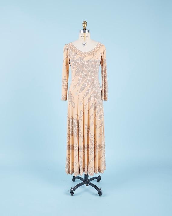 Pucci Maxi Dress