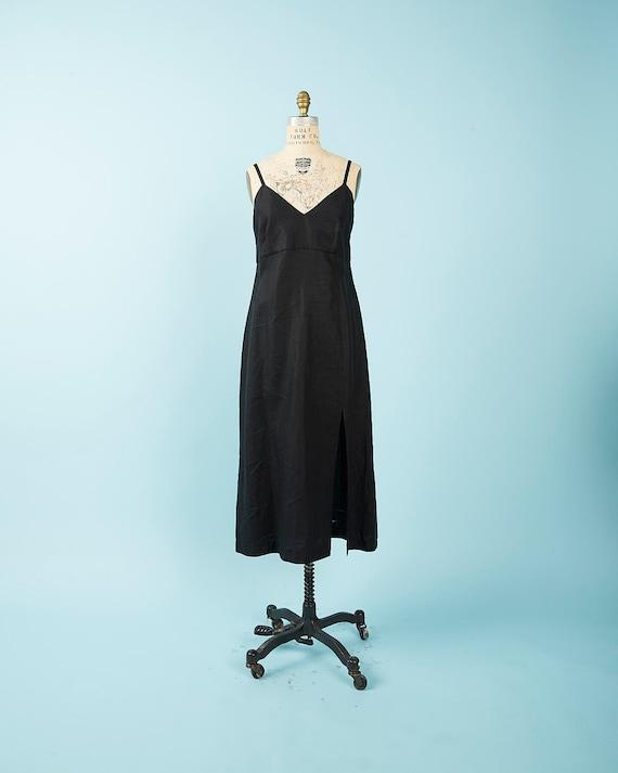 Chanel Paris Little Black Dress