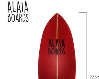 Longboard Cruiser Shortboard