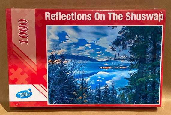 Reflections On The Shuswap