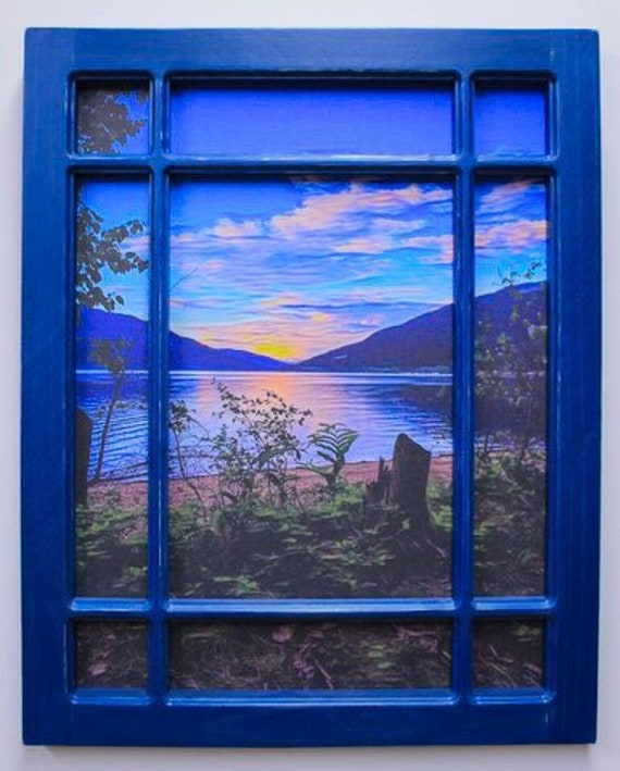 Window On The Shuswap