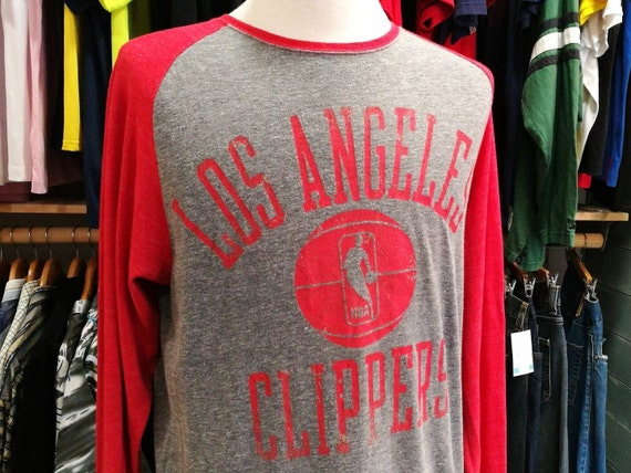LACLIPPERS VINTAGE TEE