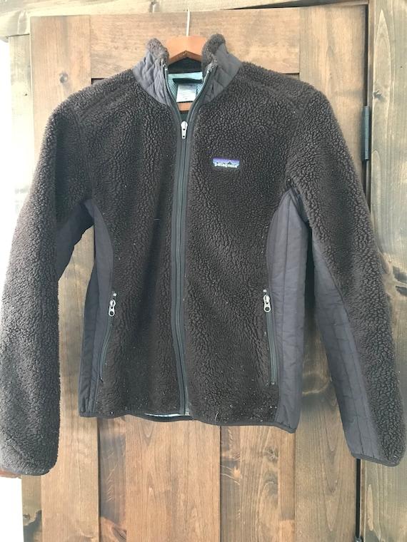 Womens vintage Patagonia jacket