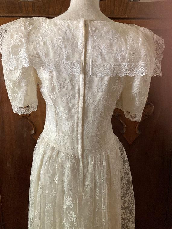 Vintage Gunne Sax Dress - image 4