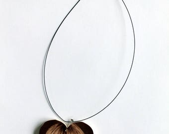 Necklace - Customizable Photo form size