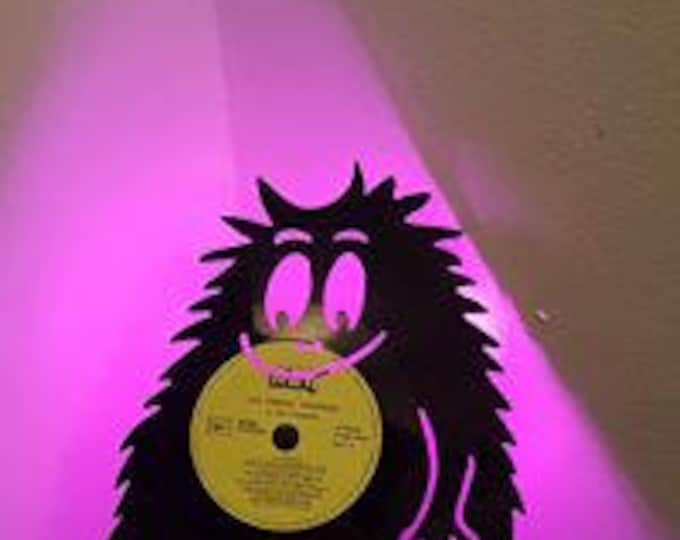 Vinyl Barbapapa Nightlight