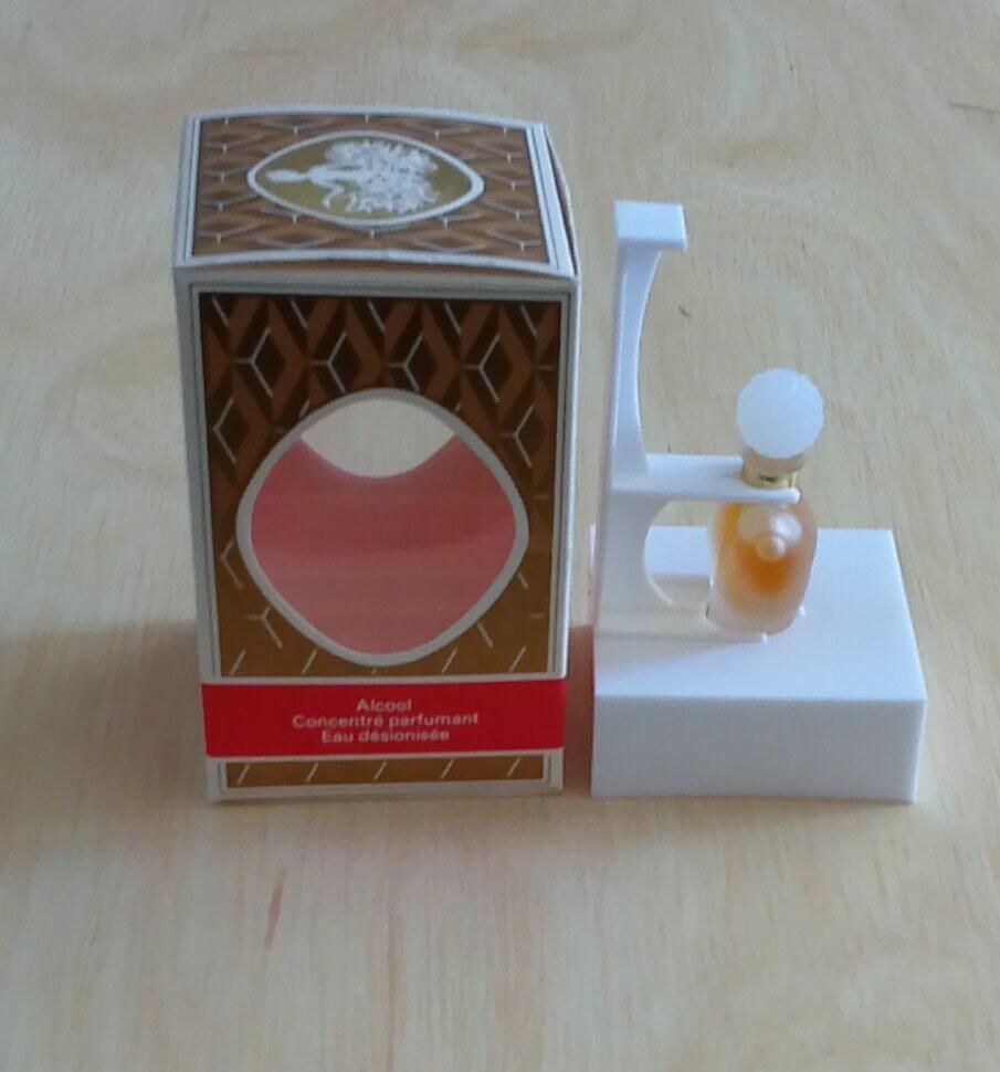 Parfum Nina Ricci Farouche 25 ml Parfum miniature mini