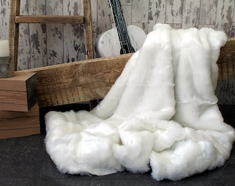 Large sofa throws | Etsy