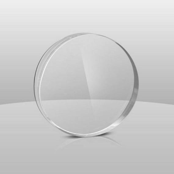 """1/"""" Diameter 8 Acrylic Spheres"""