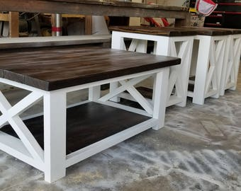 Popular Items For Whitewash Table