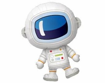 a638d3d07 Astronaut Balloon